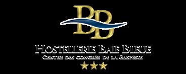 Hostellerie Baie Bleue - Centre des congrès de la Gaspésie