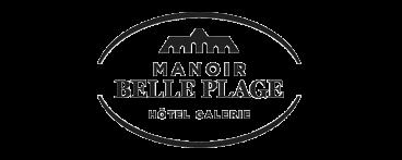 Manoir Belle Plage - Hôtel Galerie