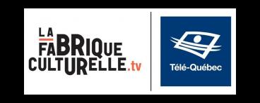 La fabrique culturelle | Télé-Québec