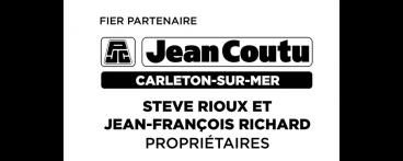 Jean Coutu - Carleton-sur-Mer