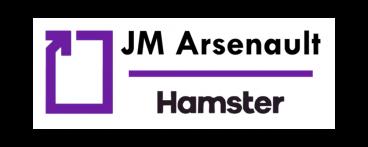 JM Arsenault, Hamster